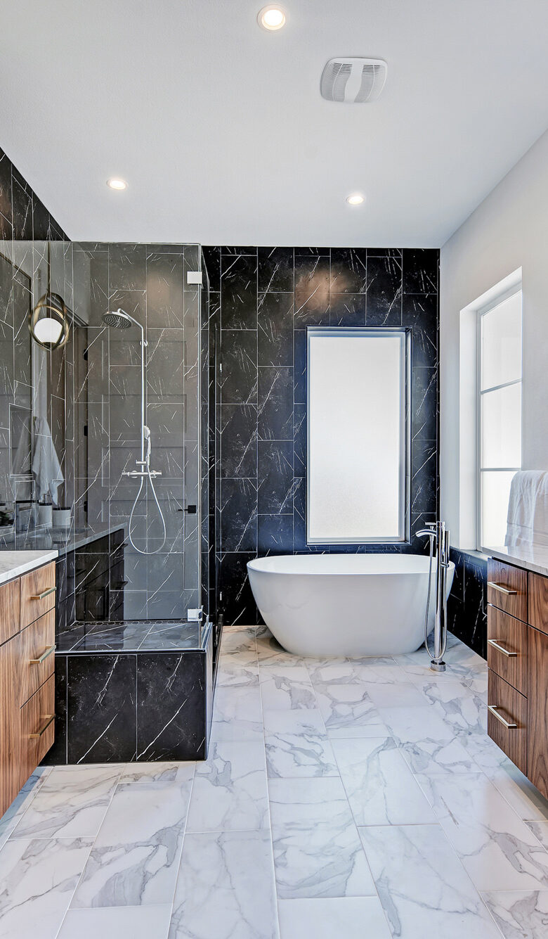 Modern-Homes-on-Tillery-Street-Austin-Texas-WOW-Master-Bathroom